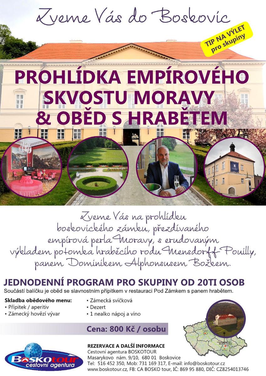 Grafický návrh plakátu | creativepeople.cz - Aleš Vaněk