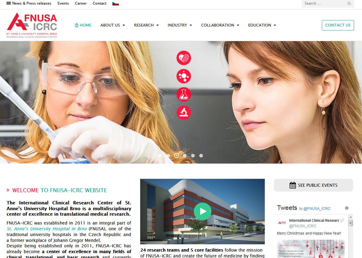 fnusa-icrc.org  | webový design Aleš Vaněk | creativepeople.cz